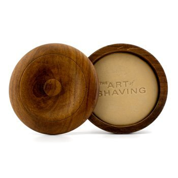 The Art Of Shaving Shaving Soap w/ Bowl - Unscented (For Sensitive Ski