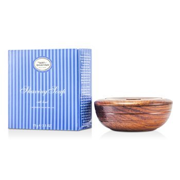 The Art Of Shaving Shaving Soap w/ Bowl - Lavender Essential Oil (For