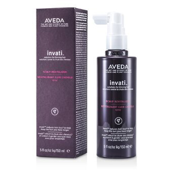 Aveda Invati Scalp Revitalizer Spray (For Thinning Hair) 150ml