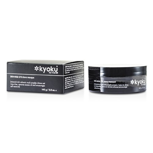 Kyoku-For-Men-Lava-Masque-142g
