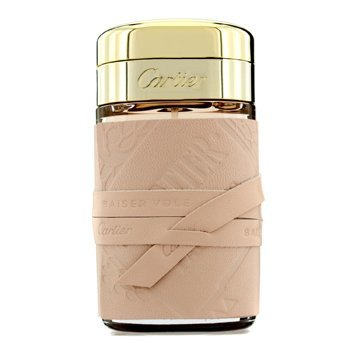 Cartier Baiser Vole Eau De Parfum Spray (Edition Prestige) 100ml