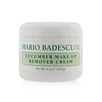 Mario Badescu Cucumber Make-Up Remover Cream - For Dry/ Sensitive Skin