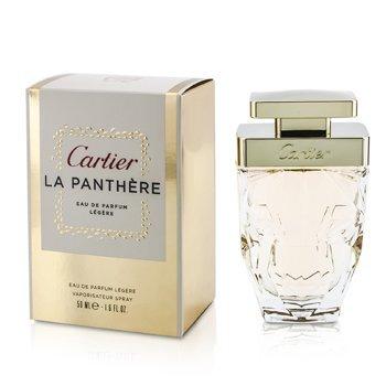 Cartier La Panthere Eau De Parfum Legere Spray 50ml