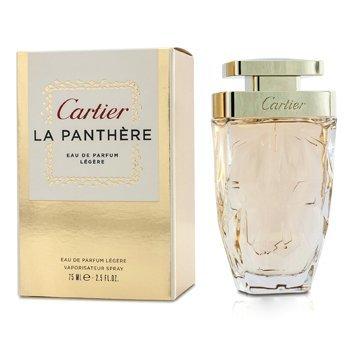 Cartier La Panthere Eau De Parfum Legere Spray 75ml