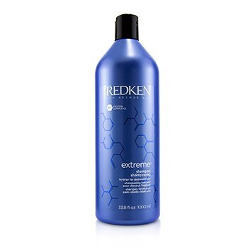 Redken Extreme Shampoo - For Distressed Hair (New Packaging) 1000ml
