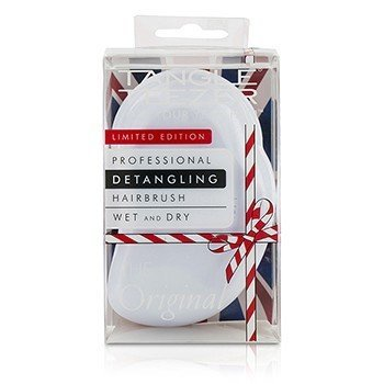 Tangle Teezer The Original Detangling Hair Brush - # Candy Cane (For W