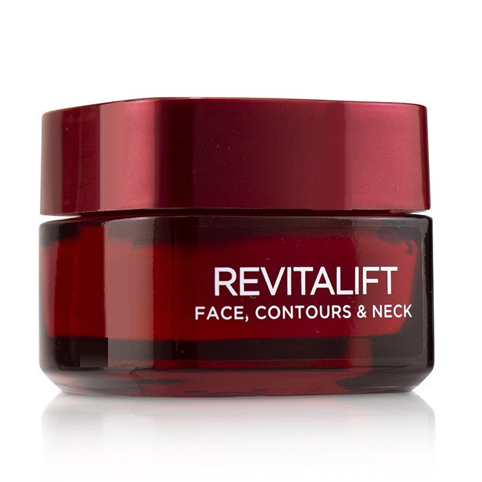 L-039-Oreal-Revitalift-Face-Contours-amp-Neck-Moisturizing-Cream-50ml-Moisturizers