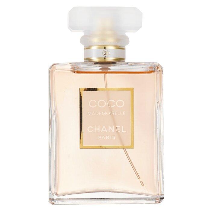 chanel coco mademoiselle eau de parfum spray 50ml ebay. Black Bedroom Furniture Sets. Home Design Ideas