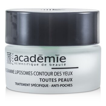 Image of Academie Hypo-Sensible Eye Contour Gel (Puffiness) 15ml