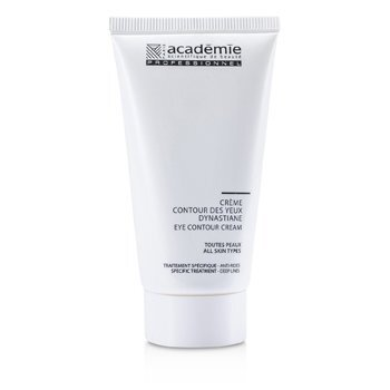 Image of Academie Hypo-Sensible Anti Wrinkles Eye Contour Cream (Salon Size) 50