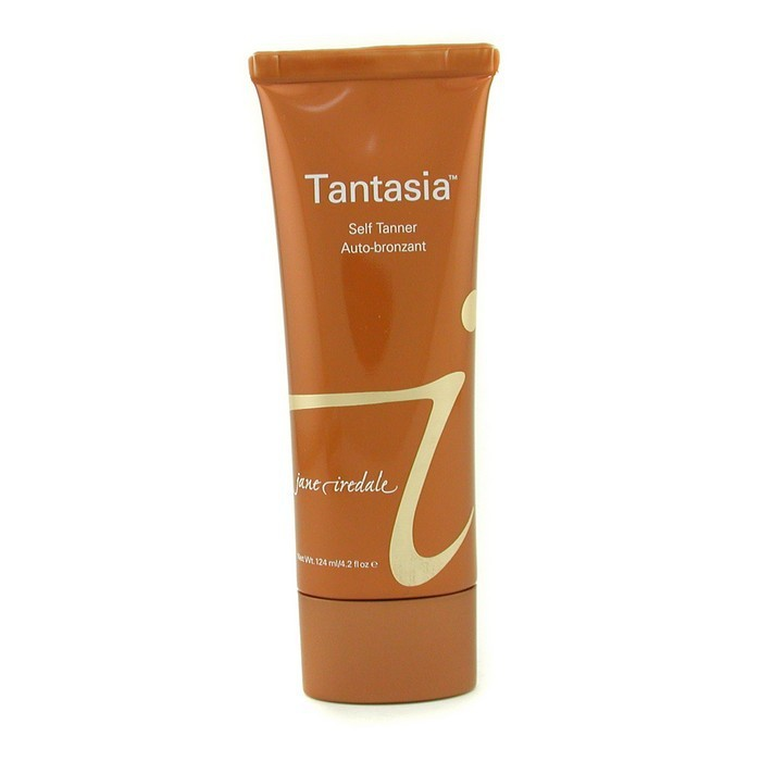 Tantasia Self Tanner 124ml by Jane Iredale Sun Care & Bronzers
