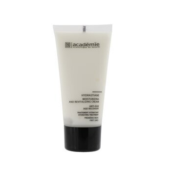 Image of Academie Hypo-Sensible Moisturizing & Revitalizing Cream (Tube) 50ml