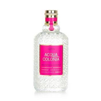 Image of 4711 Acqua Colonia Pink Pepper & Grapefruit Eau De Cologne Spray 170ml