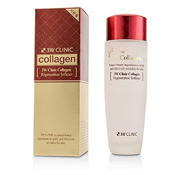 Image of 3W Clinic Collagen Regeneration Softener 150ml