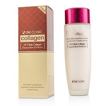 Image of 3W Clinic Collagen Regeneration Emulsion 150ml