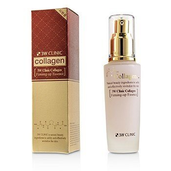 Image of 3W Clinic Collagen Firming-Up Essence 50ml