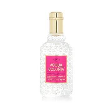 Image of 4711 Acqua Colonia Pink Pepper & Grapefruit Eau De Cologne Spray 50ml