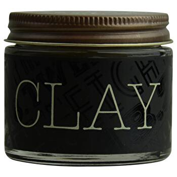 Image of 18.21 Man Made Hair Clay Sweet Tobacco 60ml